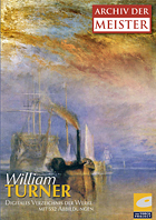 William Turner: Digitales Verzeichnis der Werke
