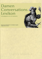 Cover der DVD: Damen Conversations Lexikon