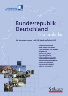Nationalatlas Bundesrepublik