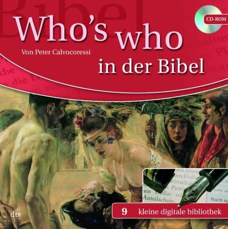 whos who in der bibel