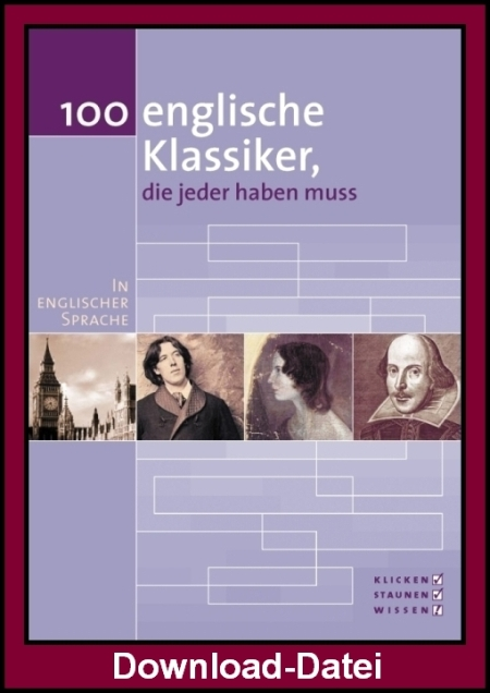 englische klassiker