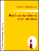 eBook-Download: Johann Wolfgang ...