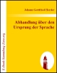 eBook-Download: Johann Gottfried...
