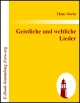 eBook-Download: Hans Sachs' 137-...