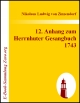 eBook-Download: Nikolaus Ludwig ...